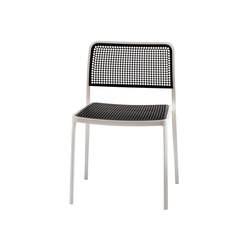 Audrey | Multipurpose chairs | Kartell