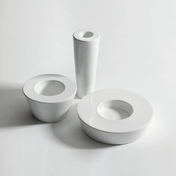 Atollo bowl and vase | Vases | bosa