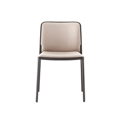 Audrey Soft | Multipurpose chairs | Kartell