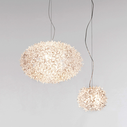 Bloom | Suspended lights | Kartell