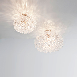 Bloom | Ceiling lights | Kartell