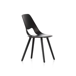 Jill Wood | Multipurpose chairs | Vitra