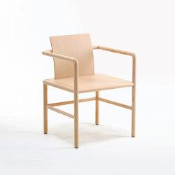 Zhu | Stühle | Glas Italia