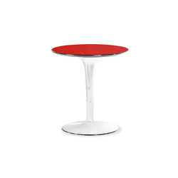 Tip Top | Cafeteria tables | Kartell