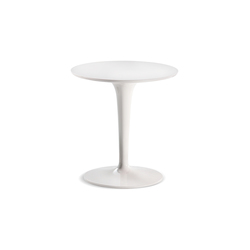 Tip Top Mono | Cafeteria tables | Kartell