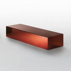 Boxy | Credenze | Glas Italia