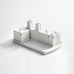 Rubik cruet stand | Sel & Poivre | bosa