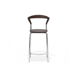 Opus bar chair small | Bar stools | Magnus Olesen