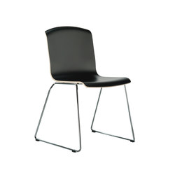 Pause Runner chair | Multipurpose chairs | Magnus Olesen