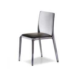 Blitz 640.3 | Multipurpose chairs | PEDRALI