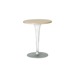 Top Top | Cafeteria tables | Kartell