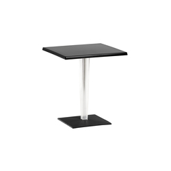 TopTop per Dr. YES | Cafeteria tables | Kartell