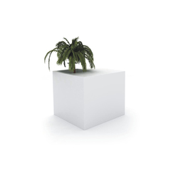 Meeting Point | Flowerpots / Planters | Cabanes