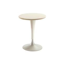 Dr. NA | Cafeteria tables | Kartell