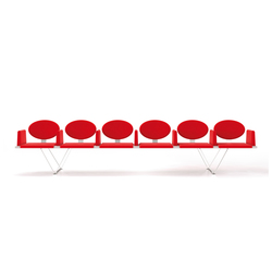 Neo | Waiting area benches | Cabanes