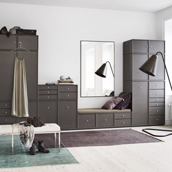 Montana Wardrobe | application example | Cabinets | Montana Furniture