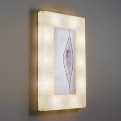 Lunar Bottle 2 wall lamp | Illuminazione generale | in-es artdesign