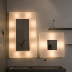 Ego wall lamp | Illuminazione generale | in-es artdesign