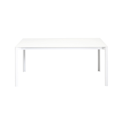 Zooom | Restaurant tables | Kartell