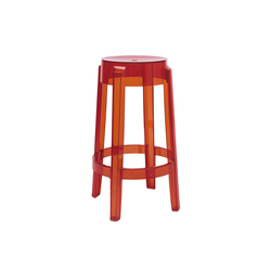 Charles Ghost | Stools | Kartell