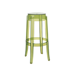 Charles Ghost | Bar stools | Kartell