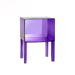 Small Ghost Buster | Side tables | Kartell