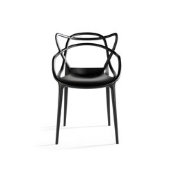 Masters | Restaurant chairs | Kartell