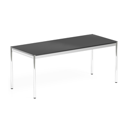 USM Haller Table MDF Long | Modular conference table elements | USM