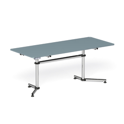 USM Kitos Glass | Reading / Study tables | USM