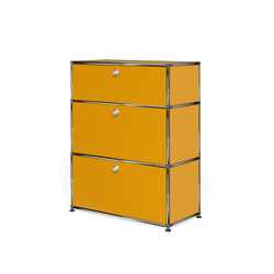 USM Haller Storage 1 | Sideboards | USM