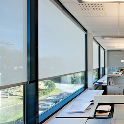 Sistemas de enrollables Silent Gliss 4830 | Roller blinds | Silent Gliss