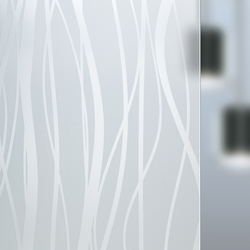 Madras® Fili | Decorative glass | Vitrealspecchi