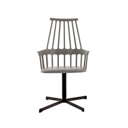 Comback Chair | Sillas | Kartell