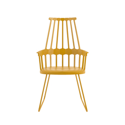 Comback Chair | Chairs | Kartell