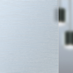 Madras® Stream | Dekoratives Glas | Vitrealspecchi