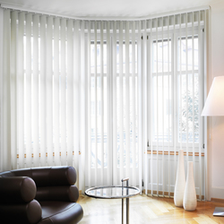 Vertical Blind System Silent Gliss 2810 | Vertical blinds | Silent Gliss