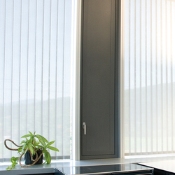 Vertical Blind System Silent Gliss 2950 | Vertical blinds | Silent Gliss
