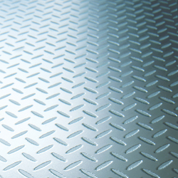 Madras® Diamond Plate Flooring | Decorative glass | Vitrealspecchi