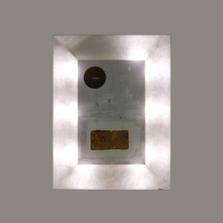 Fiore di Luna wall lamp | General lighting | IN-ES.ARTDESIGN