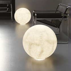 Floor Moon | Lampade pavimento | IN-ES.ARTDESIGN