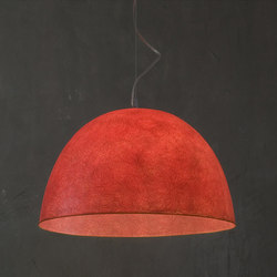 H2O nebulite red | General lighting | IN-ES.ARTDESIGN
