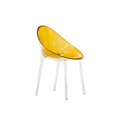 Mr. Impossible | Mehrzweckstühle | Kartell