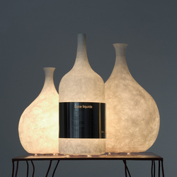 Luce Liquida 2 table lamp | General lighting | IN-ES.ARTDESIGN