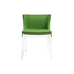 Mademoiselle | Multipurpose chairs | Kartell