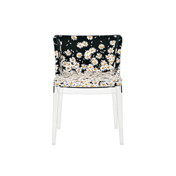 "Mademoiselle ""à la mode"" 