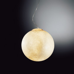 Luna pendant | General lighting | in-es artdesign