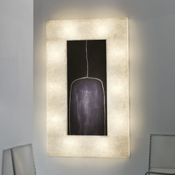 Lunar Bottle 2 wall lamp | Appliques murales | IN-ES.ARTDESIGN
