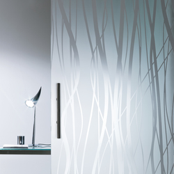 Madras® Fili | Dekoratives Glas | Vitrealspecchi