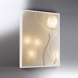 Lunar Dance wall lamp | General lighting | IN-ES.ARTDESIGN