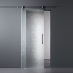 Madras® Uadi clear | Dekoratives Glas | Vitrealspecchi